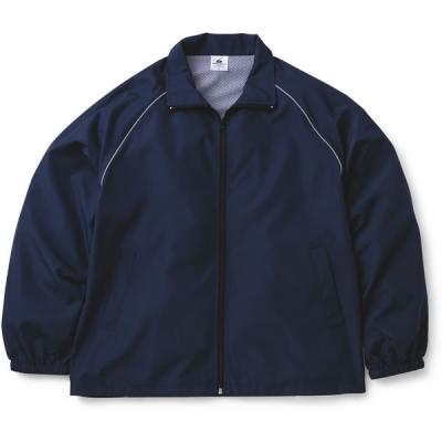【56%OFF/最安値に挑戦】軽量感抜群・反射テープ付リフレクジャケット FRJ-014