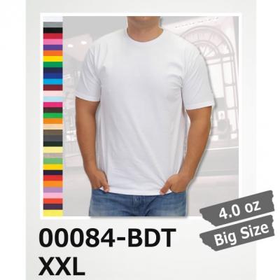 【63%OFF/最安値に挑戦】4.7oz スタンダード Tシャツ Printstar/プリントスター 00084-BDT