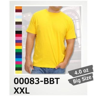 【54%OFF/最安値に挑戦】4.0oz ライトウェイトTシャツ Printstar/プリントスター 00083-BBT