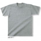 【57%OFF/最安値に挑戦】上質なコーマ糸を使用 日本製Tシャツ 00076-JT