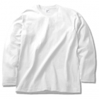 【66%OFF/最安値に挑戦】6.2oz オープンエンド マックスウェイト長袖Tシャツ OE1210