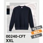 【57%OFF/最安値に挑戦】8.4oz トレーナー 裏起毛 Printstar/プリントスター 00240-CFT