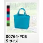 【最安値に挑戦】軽量素材 ポリキャンバス トートバッグ(S) Printstar/プリントスター 764-PCB